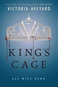 kingscagebook