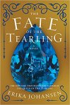The Fate of the Tearling book cover